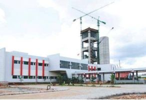 Holcim Main Office Building